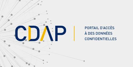 Ouverture du portail CDAP