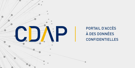 CDAP portal opening