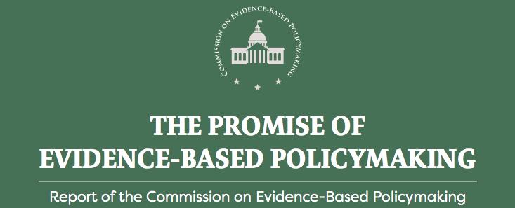 Rapport du Congrès américain pour mobiliser au mieux les données