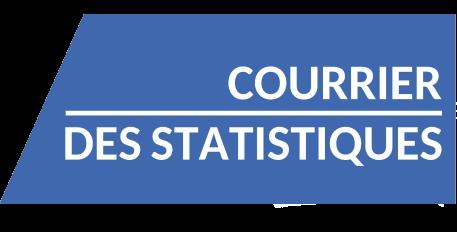 Parution du Courrier des statistiques n°6