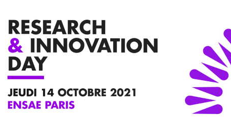 DataStorm : Research & Innovation Day le 14 octobre