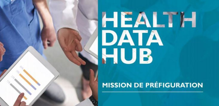 Health Data Hub Report