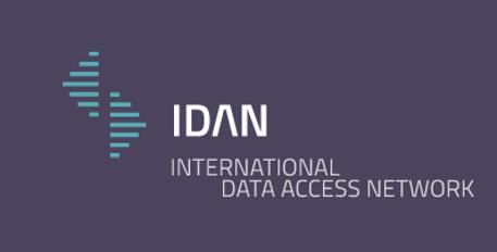 Réseau IDAN : faciliter les accès transnationaux