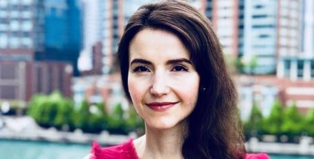 Félicitations à Stefanie Stantcheva, lauréate du prix du meilleur jeune économiste