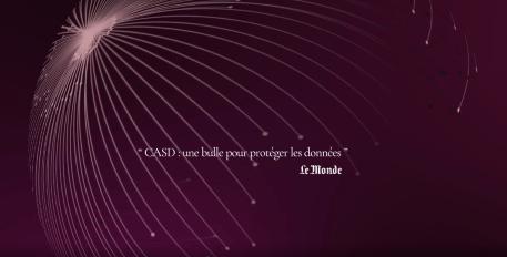 Nouvelle vidéo de présentation du CASD en ligne