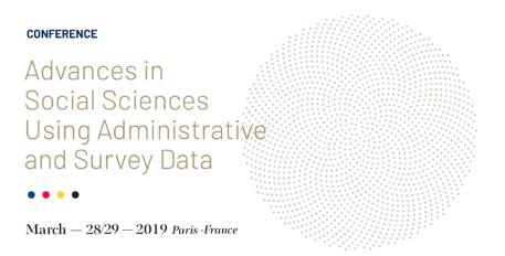 Conférence sur les données sécurisées françaises et allemandes sur l'emploi les 28 et 29 mars 2019