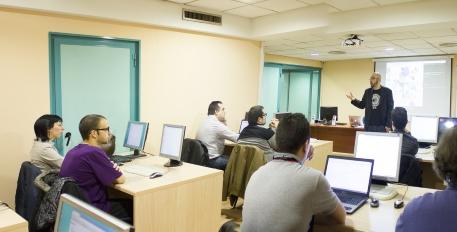 Appel à projet : Recherche sur la formation professionnelle des personnes en recherche d'emploi