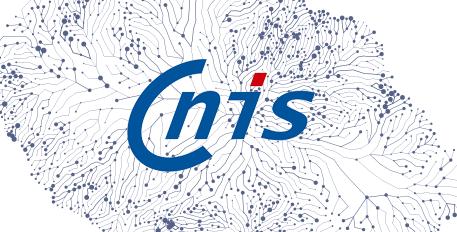 Publication de la synthèse de la 1ère réunion 2021 du bureau du CNIS