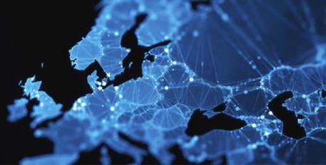 Une augmentation régulière du nombre de travaux de chercheurs à l'étranger avec des données françaises