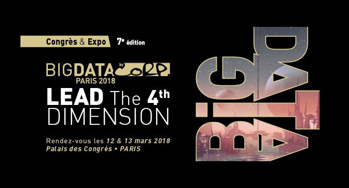 Salon Big Data Paris